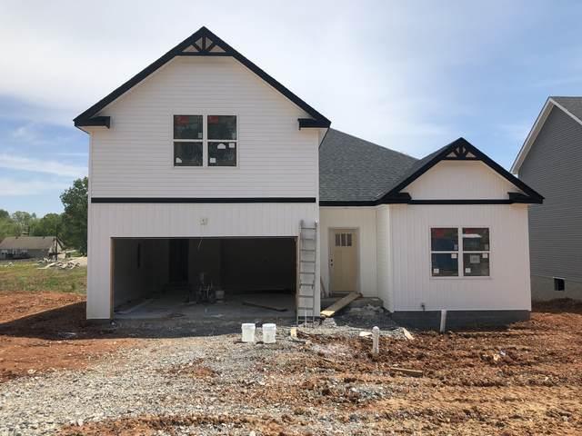 485 Woodtrace Dr., Clarksville, TN 37042 (MLS #RTC2134646) :: Village Real Estate