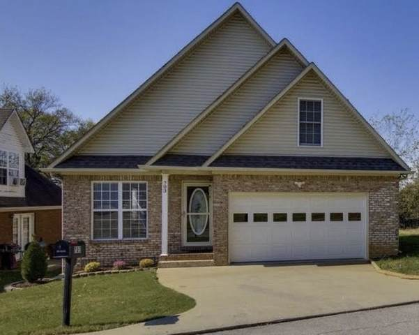 703 Maple Ct, Columbia, TN 38401 (MLS #RTC2134767) :: Maples Realty and Auction Co.