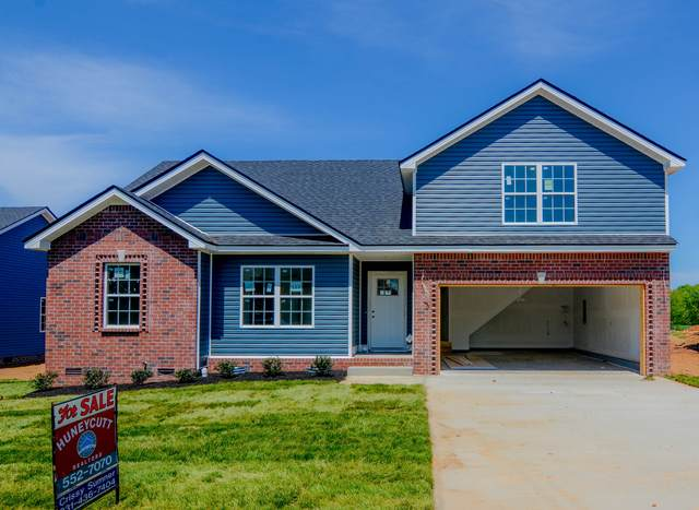 117 Anderson Pl, Clarksville, TN 37042 (MLS #RTC2135469) :: Berkshire Hathaway HomeServices Woodmont Realty
