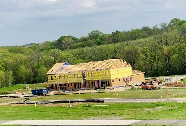 309 Moira Circle #217, Nolensville, TN 37135 (MLS #RTC2136157) :: Armstrong Real Estate