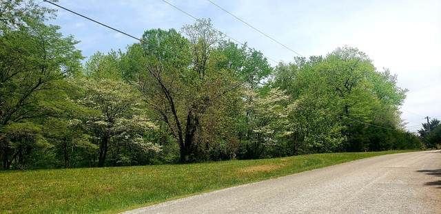 0 Snow Tree Bnd, Manchester, TN 37355 (MLS #RTC2136307) :: The Group Campbell