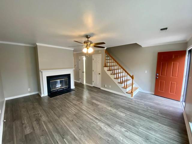 607 Hickory Glade Ct, Antioch, TN 37013 (MLS #RTC2136443) :: The Helton Real Estate Group