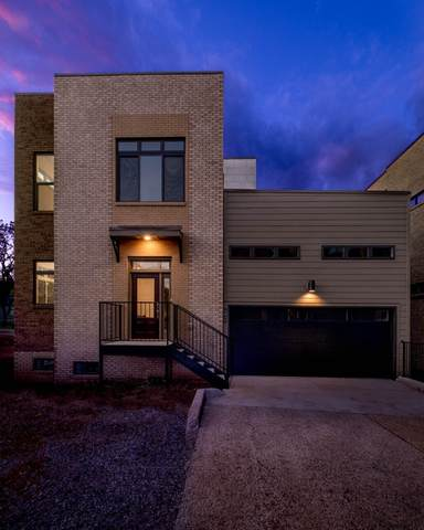 1611 Marshall Hollow Drive, Nashville, TN 37203 (MLS #RTC2137050) :: Berkshire Hathaway HomeServices Woodmont Realty