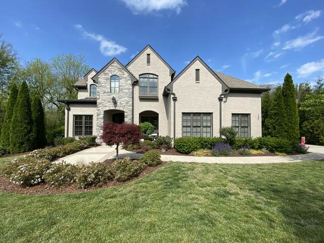 123 Patricia Lee Ct, Franklin, TN 37069 (MLS #RTC2137438) :: Berkshire Hathaway HomeServices Woodmont Realty