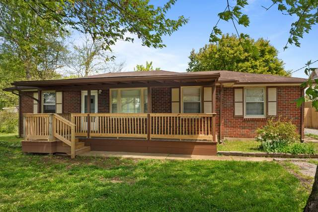 605 Keeton Ave, Old Hickory, TN 37138 (MLS #RTC2137970) :: CityLiving Group
