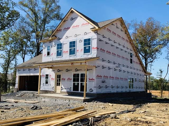 1314 Batbriar Rd, Murfreesboro, TN 37128 (MLS #RTC2138070) :: RE/MAX Homes And Estates