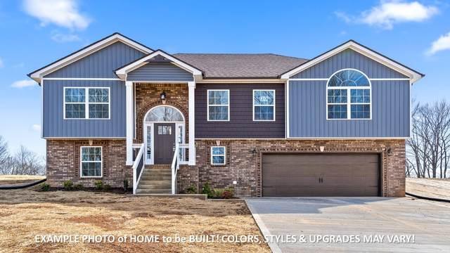23 Rich Ellen Drive, Clarksville, TN 37040 (MLS #RTC2138262) :: Felts Partners