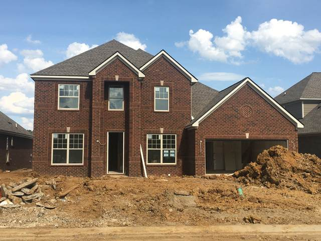 1608 Gingerwood Drive Oxf 83, Murfreesboro, TN 37129 (MLS #RTC2138455) :: Berkshire Hathaway HomeServices Woodmont Realty