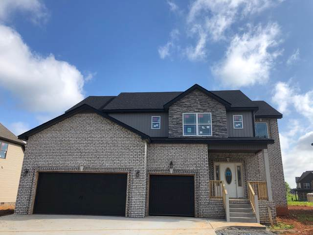 83 Reserve At Hickory Wild, Clarksville, TN 37043 (MLS #RTC2138520) :: CityLiving Group