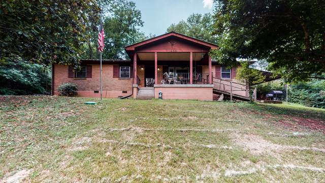 7455 Sawyer Brown Rd W, Nashville, TN 37209 (MLS #RTC2138565) :: Village Real Estate