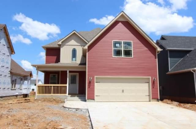249 White Tail Ridge, Clarksville, TN 37040 (MLS #RTC2139416) :: Village Real Estate
