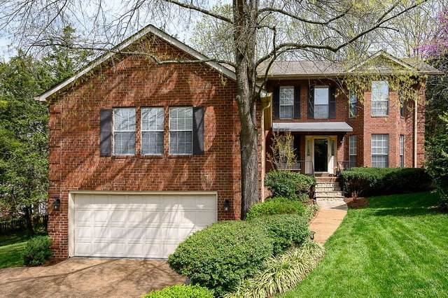 309 Williams Ct, Nashville, TN 37209 (MLS #RTC2140513) :: Cory Real Estate Services