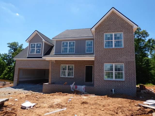 2392 Colston Dr, Clarksville, TN 37042 (MLS #RTC2141196) :: Village Real Estate