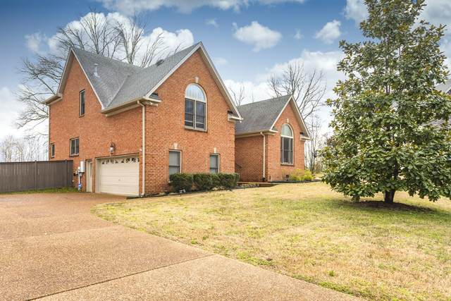 1317 Fishers Meadows Cv, Hermitage, TN 37076 (MLS #RTC2141282) :: Nashville on the Move