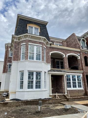 3612A West End Ave, Nashville, TN 37205 (MLS #RTC2141657) :: CityLiving Group