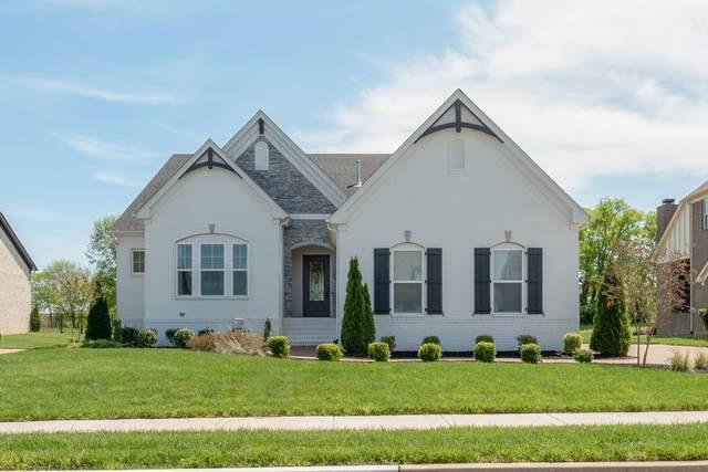 969 Vinings Blvd, Gallatin, TN 37066 (MLS #RTC2142580) :: Nashville on the Move