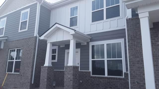 1607 Tolkien Lane #71, Murfreesboro, TN 37128 (MLS #RTC2142951) :: The Milam Group at Fridrich & Clark Realty