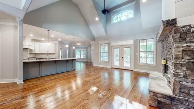 3191B Greens Mill Road, Spring Hill, TN 37174 (MLS #RTC2143318) :: Nashville Home Guru