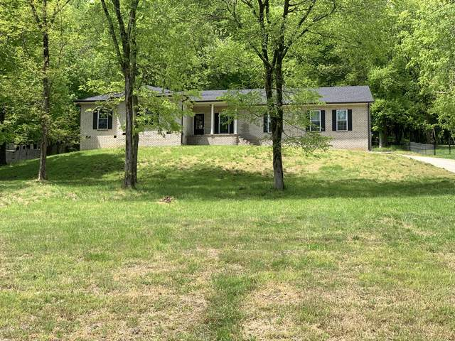 1147 Rip Steele Rd, Columbia, TN 38401 (MLS #RTC2143554) :: RE/MAX Homes And Estates