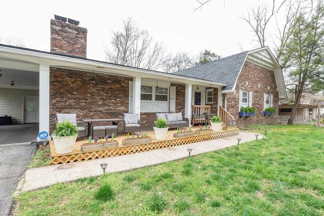 748 Howse Ave, Madison, TN 37115 (MLS #RTC2143656) :: Cory Real Estate Services