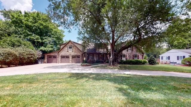 144 Alton Rd, Nashville, TN 37205 (MLS #RTC2143944) :: Armstrong Real Estate