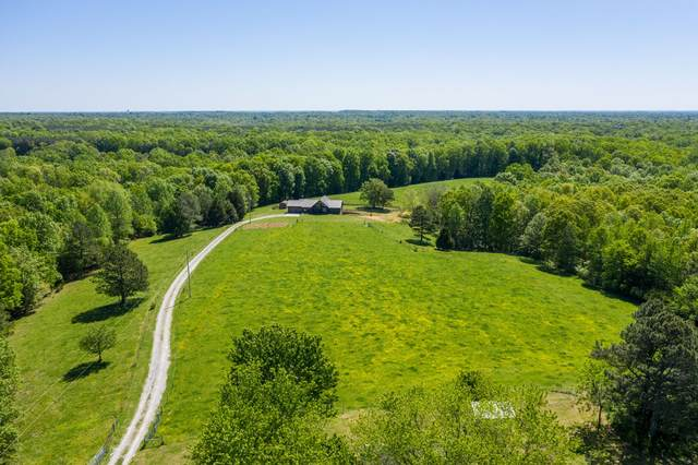 3238 Womble Ridge Rd, Ethridge, TN 38456 (MLS #RTC2144122) :: RE/MAX Homes And Estates