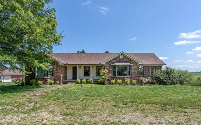 7424 Maple Springs Rd, Manchester, TN 37355 (MLS #RTC2144735) :: Village Real Estate