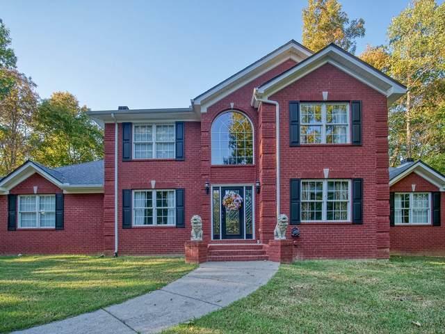 2239 Ingram Rd, Whites Creek, TN 37189 (MLS #RTC2144973) :: Nashville on the Move