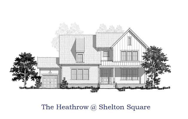 3309 Hopetown Way (309), Murfreesboro, TN 37129 (MLS #RTC2145295) :: Felts Partners