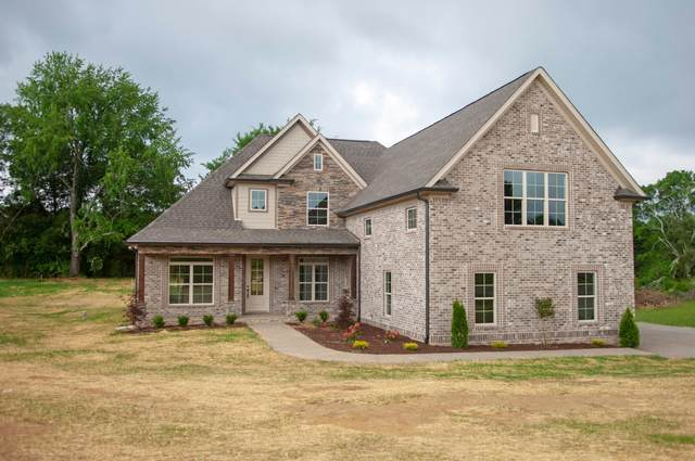 103 Kathryn Adele Ln, Mount Juliet, TN 37122 (MLS #RTC2145568) :: Team Wilson Real Estate Partners