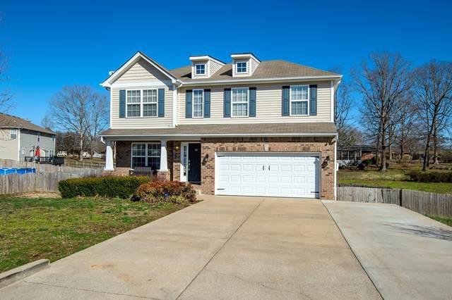 103 Iron Gate Ln, Dickson, TN 37055 (MLS #RTC2146192) :: Village Real Estate