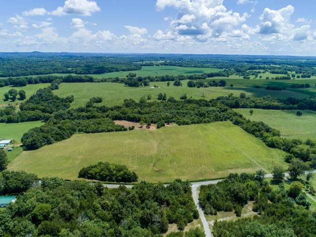 230 Temple Ford Rd Lots 3 & 4, Shelbyville, TN 37160 (MLS #RTC2146346) :: Felts Partners