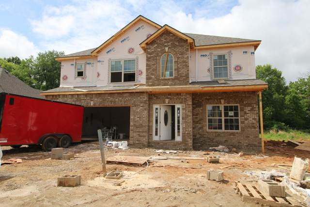 18 Reserve At Hickory Wild, Clarksville, TN 37043 (MLS #RTC2146908) :: Nashville on the Move