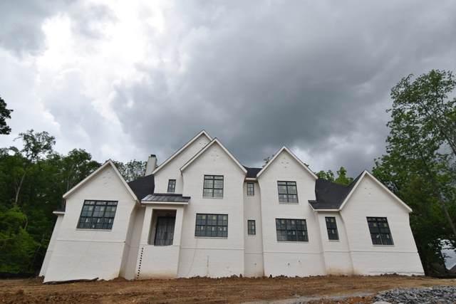 1613 Treehouse Ct, Lot 114, Brentwood, TN 37027 (MLS #RTC2146984) :: Felts Partners
