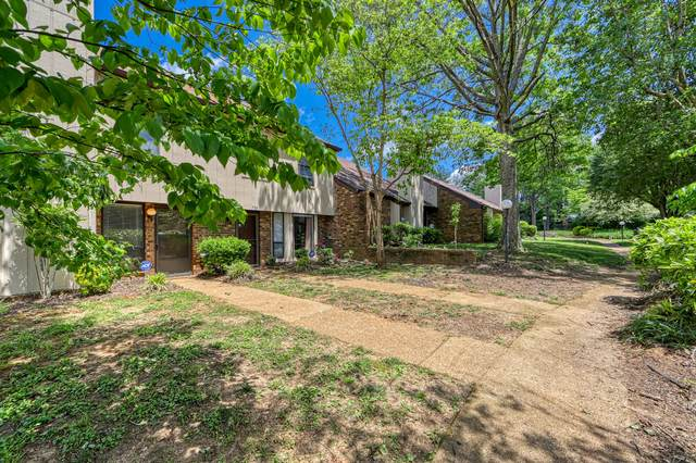 924 Old Fountain Pl, Hermitage, TN 37076 (MLS #RTC2147417) :: Exit Realty Music City