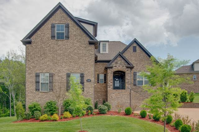 4789 Kintore Dr, Nolensville, TN 37135 (MLS #RTC2147727) :: Armstrong Real Estate