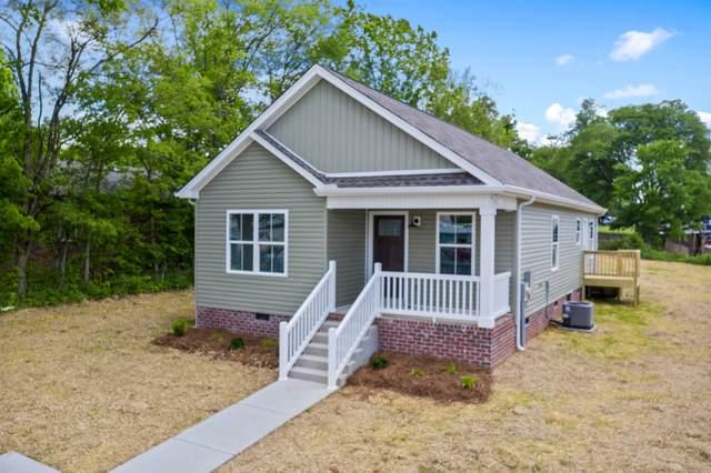 410 16th Ave E, Springfield, TN 37172 (MLS #RTC2148223) :: Village Real Estate