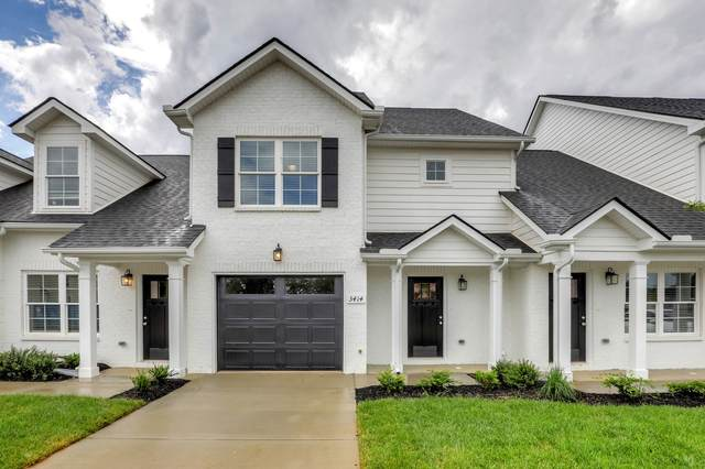 3220 Clemons Circle, Murfreesboro, TN 37128 (MLS #RTC2148377) :: Christian Black Team