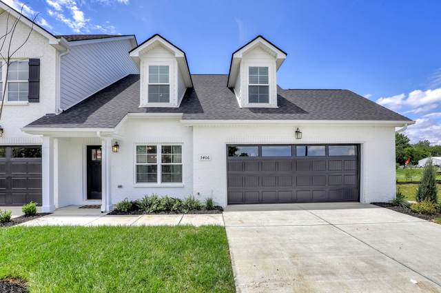 3406 Learning Lane, Murfreesboro, TN 37128 (MLS #RTC2148418) :: Christian Black Team