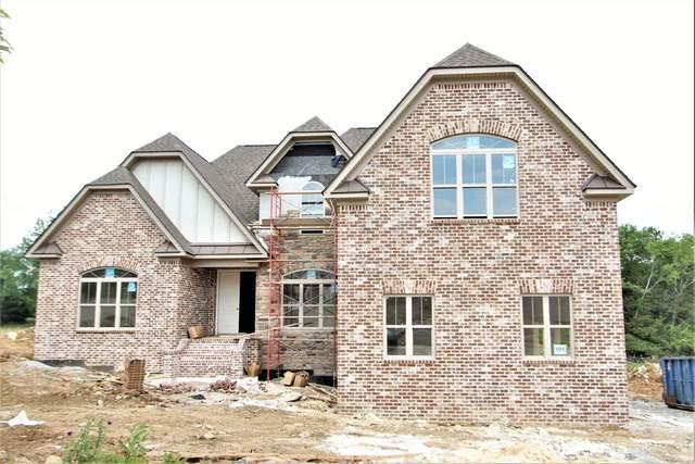 101 Huntington Dr. #101-C, Lebanon, TN 37087 (MLS #RTC2149395) :: Village Real Estate