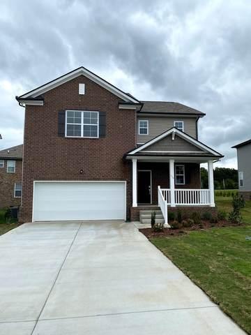 110 Mount Royal Ct (Lot 77), Murfreesboro, TN 37128 (MLS #RTC2149605) :: Nashville on the Move