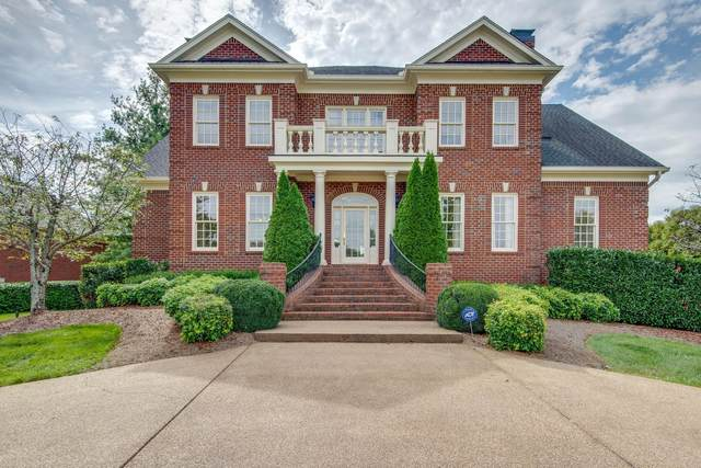 713 Sinclair Cr, Brentwood, TN 37027 (MLS #RTC2149968) :: HALO Realty
