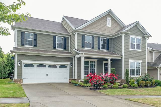 147 Creekstone Blvd, Franklin, TN 37064 (MLS #RTC2150336) :: Village Real Estate