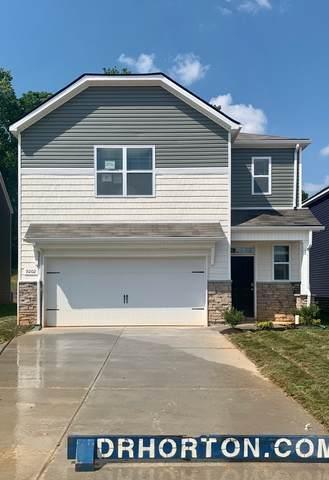 9202 War Eagles Way, Ashland City, TN 37015 (MLS #RTC2150656) :: Village Real Estate