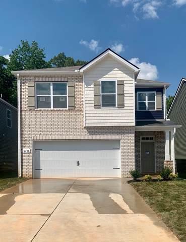 9196 War Eagles Way, Ashland City, TN 37015 (MLS #RTC2150660) :: Village Real Estate