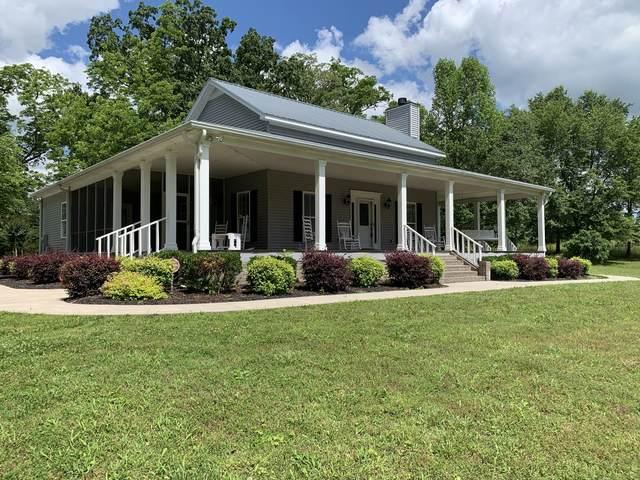 152 H W Martin Ln, Mc Minnville, TN 37110 (MLS #RTC2150687) :: Stormberg Real Estate Group
