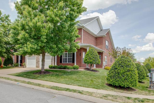 1000 Misty Morn Cir, Spring Hill, TN 37174 (MLS #RTC2150763) :: Kimberly Harris Homes