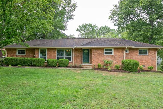 7086 Jackson Ridge Rd, Rockvale, TN 37153 (MLS #RTC2150825) :: John Jones Real Estate LLC