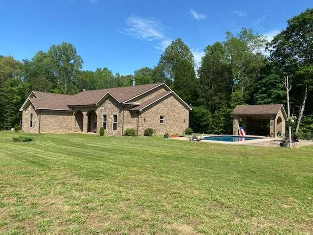 1452 Turkey Creek Rd, Waverly, TN 37185 (MLS #RTC2151117) :: Village Real Estate