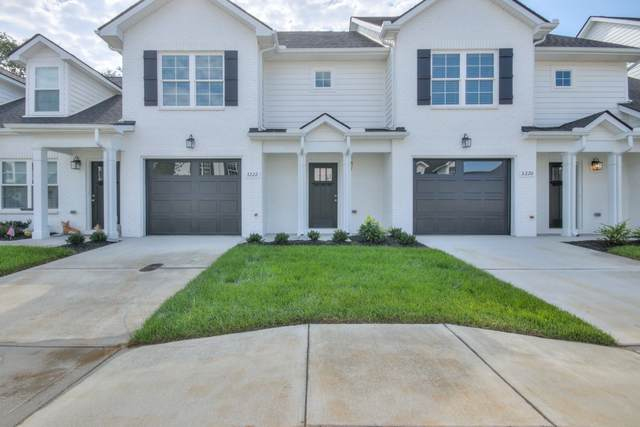 3222 Clemons Cir, Murfreesboro, TN 37128 (MLS #RTC2151148) :: Village Real Estate
